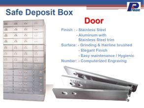 Pingan Safe Deposit 2