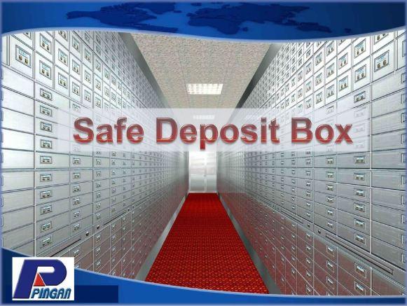 Pingan Safe Deposit