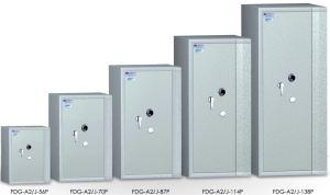 Pingan_CCC-Rated Safes