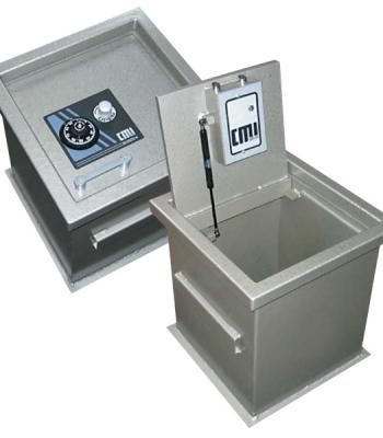 CMI-Collector-Floor-Safe