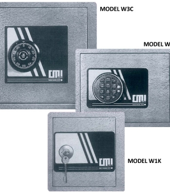 CMI-Wall-Safes
