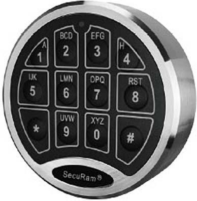 DirectDrive_Keypad